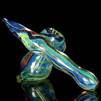 Dual UV Sidecar Bubbler