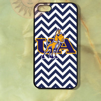 Albany Great Dane Chevron-iPhone 5, 5s, 5c, 4s, 4 case,Ipod touch 5, Samsung GS3, GS4 Rubber or Hard Plastic Case, Phone cover