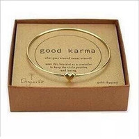 Good Karma Women's Fashion Bracelet