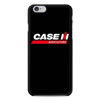 Case Ih Agriculture 3 iPhone 6/6s Case