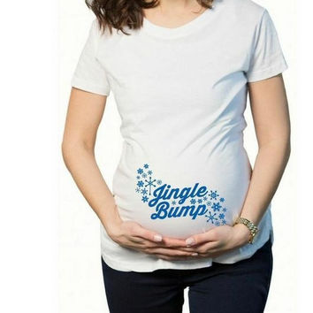 Fashion Maternity Clothes T Shirt For Pregnant Women Summer Plus Size Cheap = 1946718788