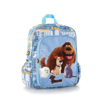 Heys The Secret Life of Pets Kids Backpack