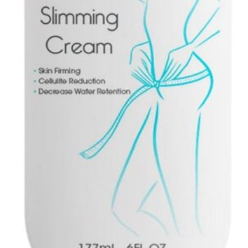 CSCS Advanced Slimming Cream - Clinically Proven to Breakdown Excess Fat - Stimulates Circulation...
