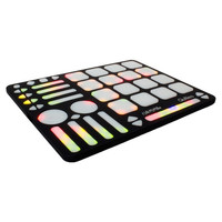 Keith McMillen Instruments QuNeo 3D Multi Touch Pad Controller | Hello Music
