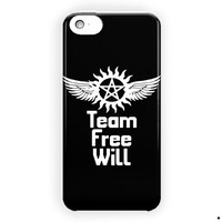 Supernatural Quote Collage Movie For iPhone 5 / 5S / 5C Case