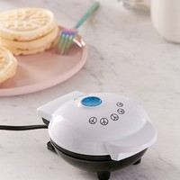Peace Sign Mini Waffle Maker | Urban Outfitters