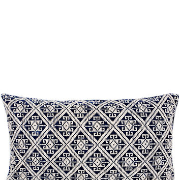 Vintage Hill Tribe Pillow, No. 35