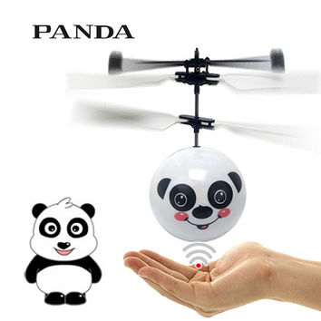 Panda Remote Control Helicopter