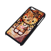 OBEY HELLO KITTY iPhone 5C Case Cover