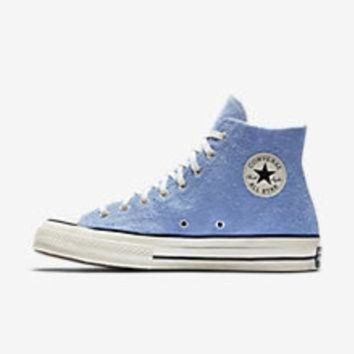 LMFUG7 CONVERSE CHUCK TAYLOR ALL STAR '70 VINTAGE SUEDE HIGH TOP