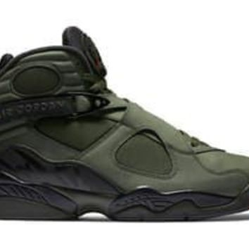 "Air Jordan 8 Take Flight Retro ""UNDEFEATED"""