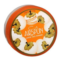 Coty Airspun Face Powder, Translucent Extra Coverage 2.3 oz (65 g)