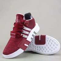 Adidas Eqt Bask Adv Fashion Casual Sneakers Sport Shoes