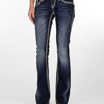 Rock Revival Kia Boot Stretch Jean