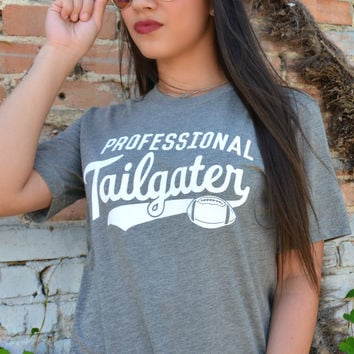 Professional Tailgater Tee