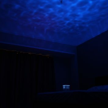 Mini Wave Projector