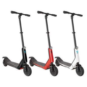 Citybug2 Electric Scooter with Lights—Made Exclusively for Brookstone!