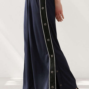 Silence + Noise Mel Wide-Leg Tearaway Pant | Urban Outfitters