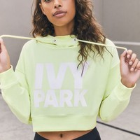 Cropped Hoodie | PacSun