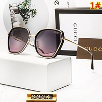 GUCCI New fashion polarized glasses eyeglasses women 1#