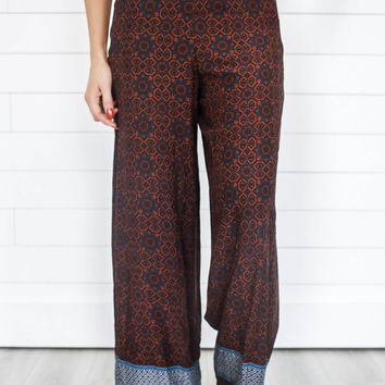 Since Then Palazzo Pants