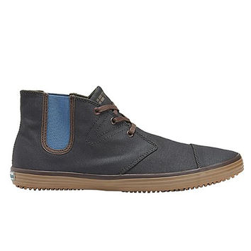 Tretorn - Oken Boot Wax - Charcoal Grey