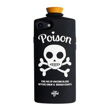 Poison 3D iPhone 7 Case