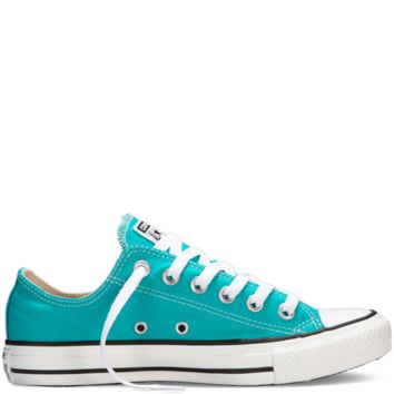 Converse - Chuck Taylor All Star Fresh Colors - Mediterranean - Low