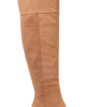 Suede over-the-knee boots | Loeffler Randall | US | THE OUTNET