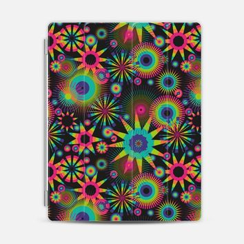 Firework Cover 6 iPad 3/4 cover by Miranda Mol | Casetify