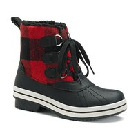 Madden Girl Chiill Women's Ankle Boots