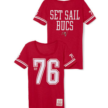 Tampa Bay Buccaneers Athletic Tee