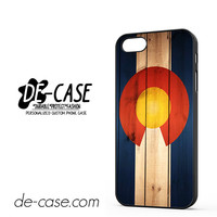 Colorado State Flag For Iphone 5 Iphone 5S Case Phone Case Gift Gift Present