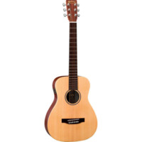 Martin® LX1E 'Little Martin' Acoustic-Electric Travel Guitar
