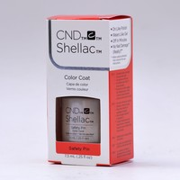 "CND Shellac ""Safety Pin"" 0.25 oz"