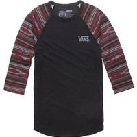 Vans Native Raglan Tee at PacSun.com