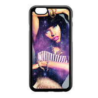Nicki Minaj iPhone 6 Case