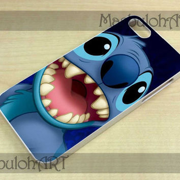 Lilo And Stitch - Samsung Galaxy S3 i9300, S4 i9500 and iPhone Case 4/4S, 5/5S, 5C