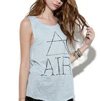 Some Days Lovin Air Tank at PacSun.com