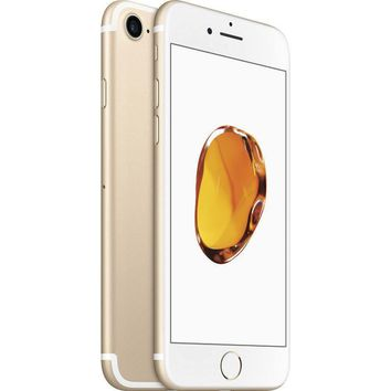 Refurbished iPhone 7 Gold AT&T 32GB
