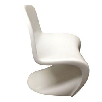 Pre-owned Verner Panton Style Chairs - Set of 6