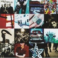 Achtung Baby: U2: Amazon.it: Musica