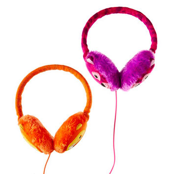 Furry Friends Headphones