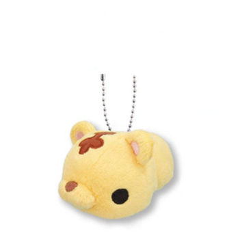 Monimals Moni Moni Animals Plush Doll Keychain 9.5cm (Tiger)