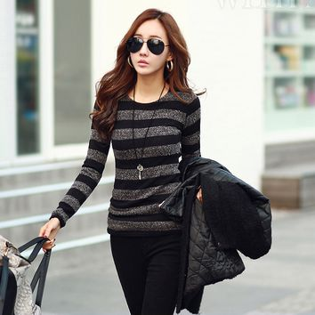 BIG SALE On New Spring Autumn Winter Slim Thin Sweaters