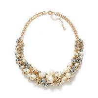 COMBINATION PEARL NECKLACE - Accessories - Accessories - Woman | ZARA United States