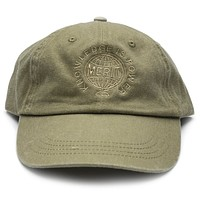 Knowledge is Power Dad Hat - Khaki