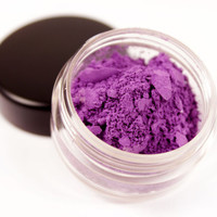 Mineral Eyeshadow Pigment Color Cosmetic -- 10 gram Sifter Jar -- Slightly Shocking