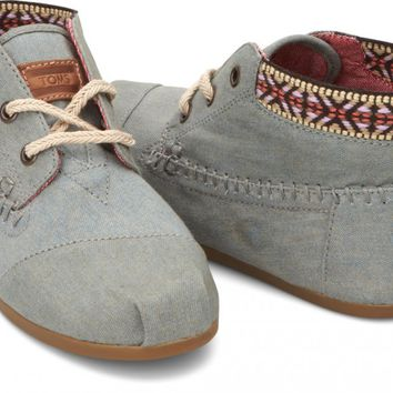 toms shoes booties