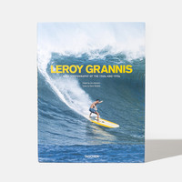 Leroy Grannis, Surf Photography of the 60's and 70's | Saturdays
